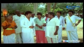 Mannukkul Vairam (1986) Tamil Movie
