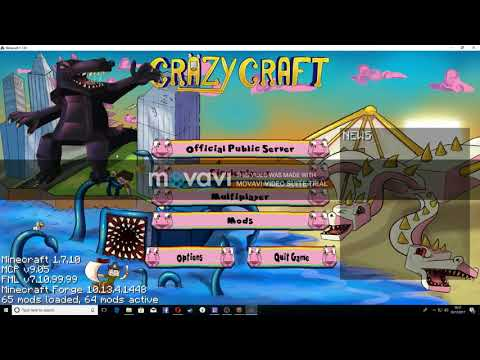 How To Get Crazy Craft 3.0 Free 2018