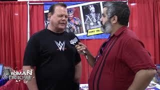Jerry The King Lawler talks Hulk Hogan, Memphis Wrestling and Jim Ross injury update