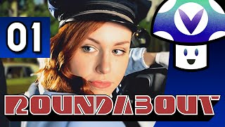 [Vinesauce] Vinny - Roundabout (part 1)