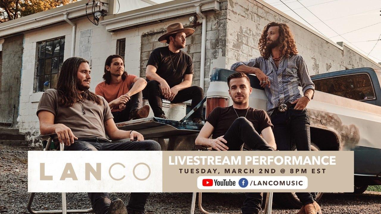 Lanco Music Live Stream Youtube