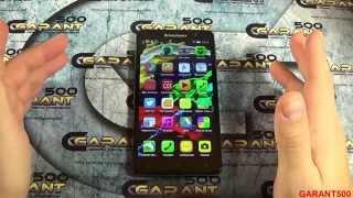 LENOVO S8 S898T+ Полный обзор одного из лучших в своём классе! Full Review!