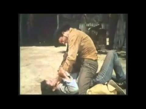Laramie - Robert Fuller as Jess Harper - Won't Back Down