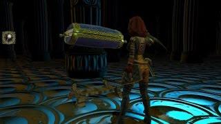 Tainted Keep видео геймплея (gameplay) HD качество