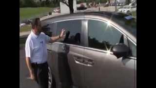 Certified Used 2014 Honda Odyssey EX-L for sale at Honda Cars of Bellevue...an Omaha Honda Dealer!