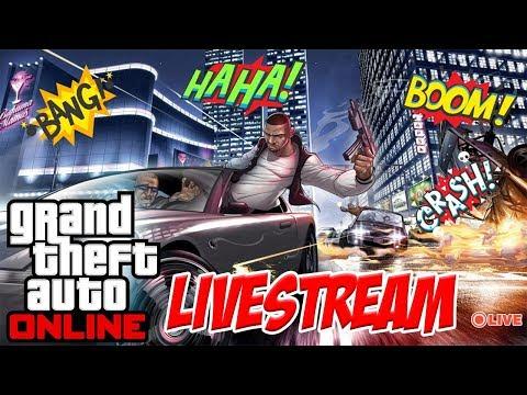 🔴having-fun-in-gta-5-online-live- -gta-v-online-live-stream-in-hindi- -gta-5-live-gameplay-gta-v