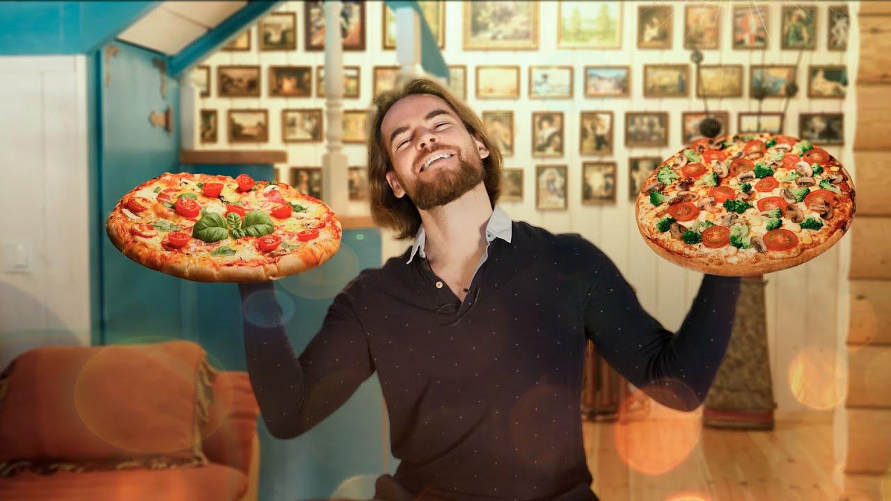 Доставка веганских блюд в Deliveroo увеличилась на 330% за 2 года!