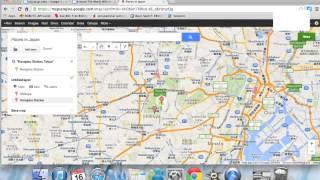 Gogole Sites Insert Map