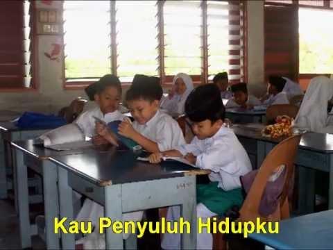 Lagu Nasyid - Guru Ku.mp4