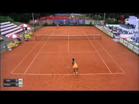 Ivakhnenko Valentyna v Raina Ankita - 2017 ITF Leipzig