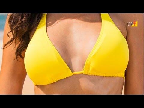 Como Confeccionar um Sutiã de Biquíni Frente Única - Curso Confecção de Moda Praia