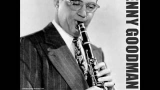 Throwing Stones at the Sun - Benny Goodman