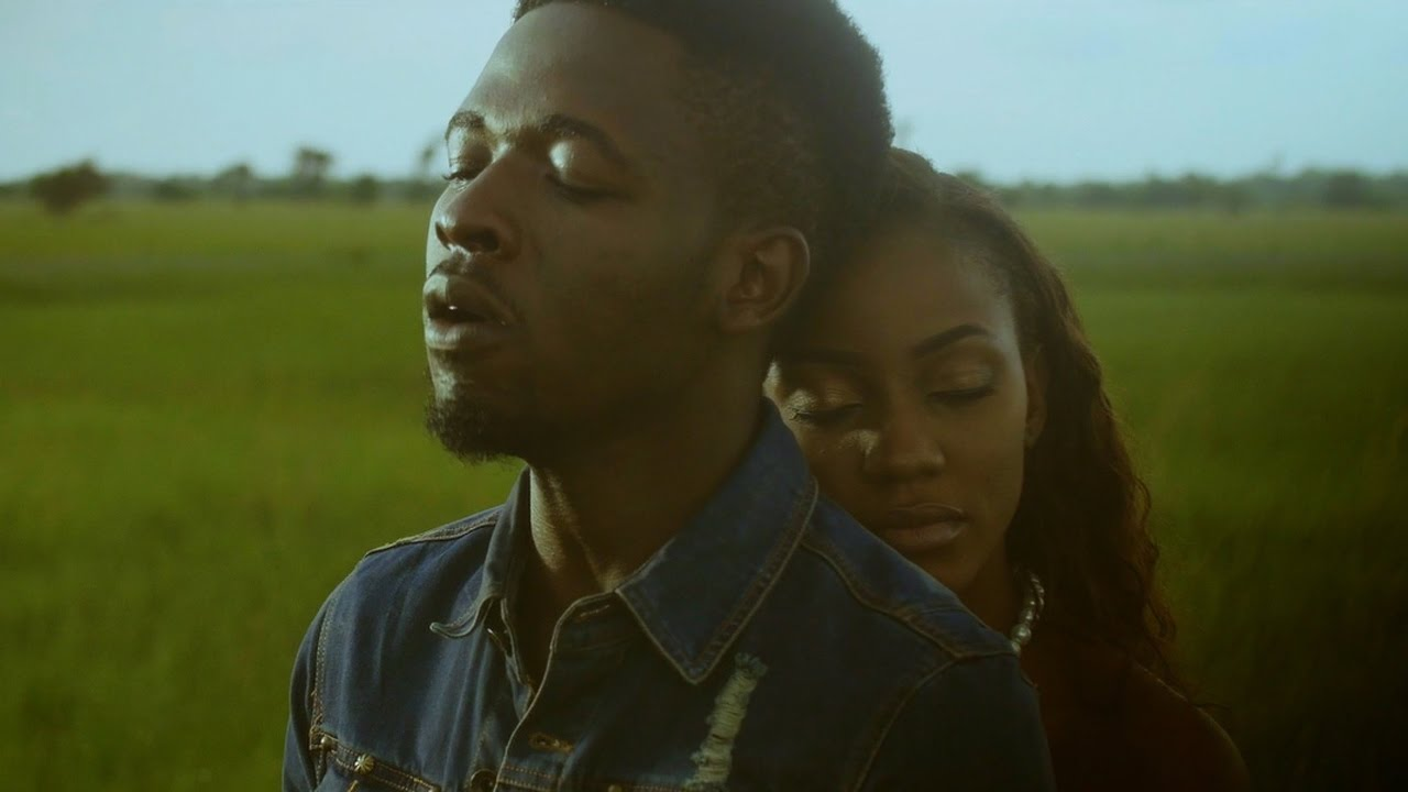 Image result for Johnny Drille - Wait For Me (Music Video)
