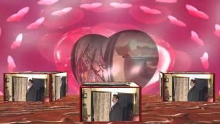 25th Wedding Anniversary 3D Editing Song Teri Ore (hindi) Video