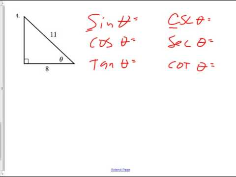 Precalc for 1 24 2013 worksheet 4point2 part 1finding all