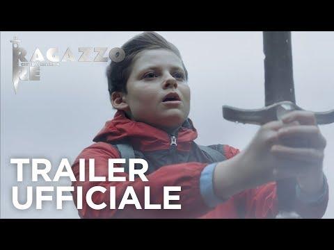 Il ragazzo che diventerà re | Trailer Ufficiale #2 HD | 20th Century Fox 2019