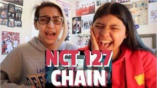Baixar NCT 127 'Chain' MV REACTION!!!