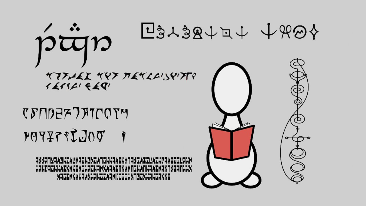 Creating A Writing System Youtube
