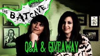 1,000 Subscriber Q&A and Giveaway with Special Guest Alexandra West! [CONTEST CLOSED]