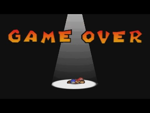 "Creating an ""Evil"" Paper Mario Cartridge"