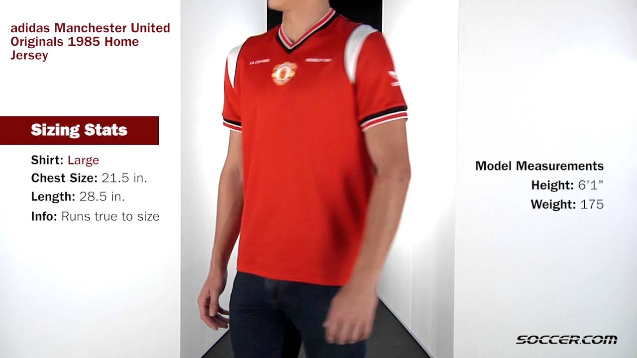 sports shoes 33898 3b94d Retro Manchester United T Shirt - DREAMWORKS