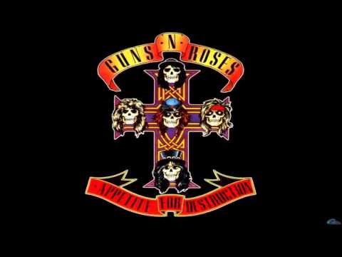 Guns N' Roses Sweet Child O' Mine L MP3