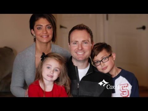 Chad's Story - A Heart Attack at 39
