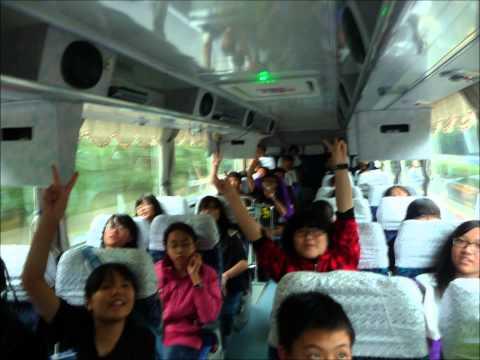 Internship in Taiwan 2013 (AIESEC)