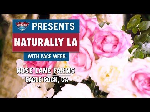 Naturally LA: Rose Lane Farms