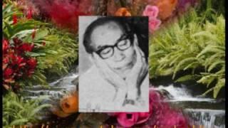 Dheere Se Jaana Bagiyan Mein - S. D. Burman