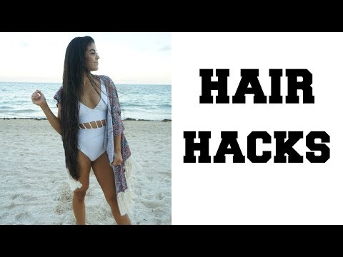 THE REAL WAY TO GET LONG HAIR
