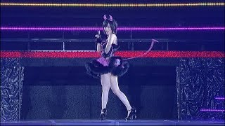 "Warukii (""Warunee""), from NMB48 3rd Anniversary Special Live, Day 2..."
