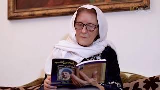 محطات من مسيرة المعلمة: فريدة لبعل(زوجة عساس) -المتوجة بوسام العالم الجزائري 2017