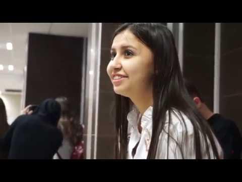 """видео: Фестиваль """"Я - студент ФСиТ"""""""