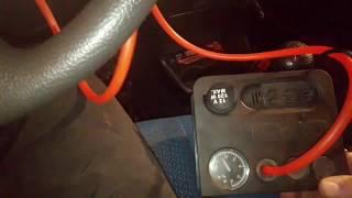Быстрый ремонт печки автомобиля. Герметик радиатора, можно ли использовать?