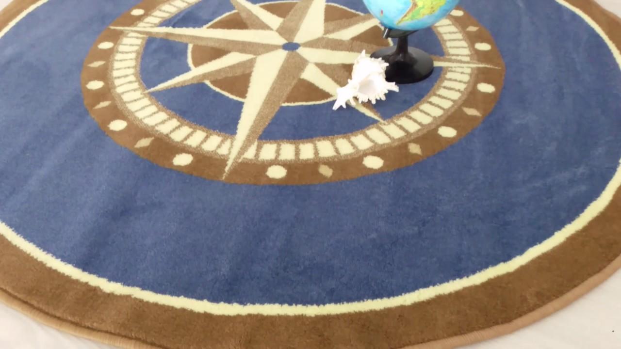 Детский ковер Футбольное поле Sorona Joyful kids - YouTube