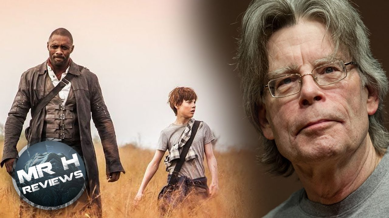 Download The Dark Tower - Stephen King Explains Why it Failed
