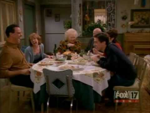 Everybody Loves Raymond, funny moments. pt1