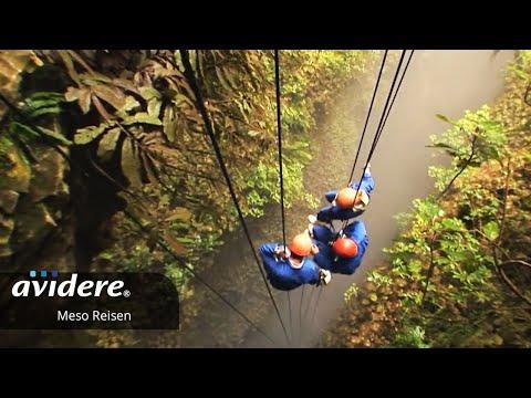 Imagefilm für Meso Reisen in Neuseeland