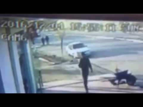 ДТП Узбекистан 2016. Страшная  авария в (Узбекистан. Самарканд)!