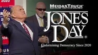 Shame on Jones Day