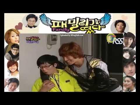 EngSubb Family Outing Ep 68 -Ha Ji Won