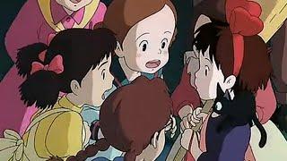 【都市伝説】魔女の宅急便に奇妙な映像? 魔女の宅急便 検索動画 18
