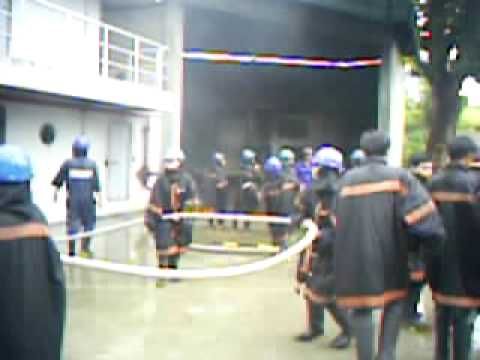 SOLAS Training in PNTC at Dasma, Cavite