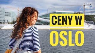 Kemping i CENY w Oslo vlog 7 Norwegia