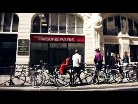 Parsons Paris Campus Tour