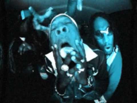 Lil John, Busta Rhymes, Elephant Man on Caravan Riddim- Get Low  Ragga Dancehall Remix