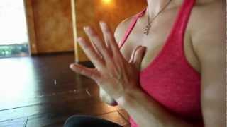 Anne Marie Kramer Yoga Teacher at Zuda Yoga