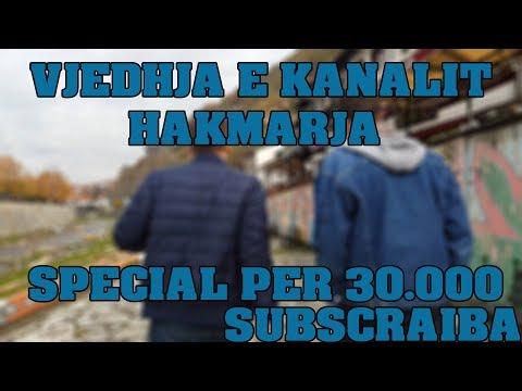 Special Per 30.000 Suba - Vjedhja e Hakmarja Per Kanal - Video Special 4k - Filmi Shqip -