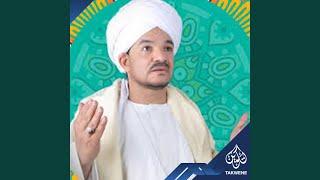 ريحانة المداحين الشيخ امين الدشناوى شريط الدنمارك...